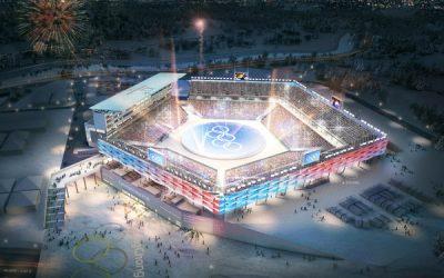 Olympische Spiele und Nachhaltigkeit
